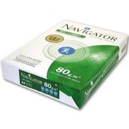 Biuro popierius Navigator, A3, 80g, 500 lapų