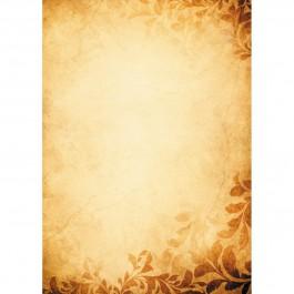 Diplomų ir laiškų popierius Argo Amber, A4, 170g, 25 lapai