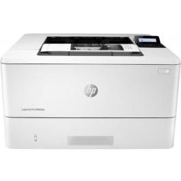 HP LaserJet Pro M404dn lazerinis spausdintuvas