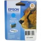 Rašalo kasetė Epson Nr. T0712 orginalas (P)
