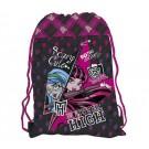 *Maišelis sportinei aprangai Monster High Ii.