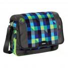 *Krepšys per petį Hama Coocazoo HangDang, mėlyna-žalia