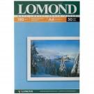 Fotopopierius Lomond Matt, A4, 180g, 50 lapų