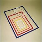 Plastikinis rėmelis bukletams HL, A3, įvairių spalvų (P)