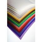 Dekoratyvinis kalkinis popierius Curious Translucents Red Lacquer, A4, 100g, 50 lapų