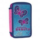 Penalas PP Karton Beauty Butterfly, dvigubas