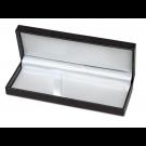 Dėžutė rašikliams E6 juodos spalvos