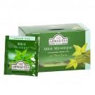 Žalioji arbata Ahmad Mint Mystique, 20x2g