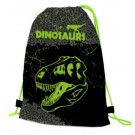 **Maišelis Sportinei aprangai PP Karton  Dinosaurs