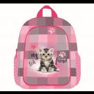 *Kuprinė darželinukams PP Karton Cat