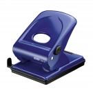 Skylmuša metalinis RAPID FMC40 mėlyna pramuša iki 40lapų