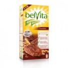 Sausainiai Belvita, su šokoladu, 300g (P)
