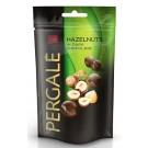 Dražė Pergalė Hazelnut Dark Chocolate, 100g