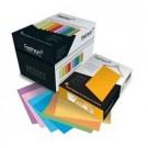 Spalvoto biuro popieriaus Fashion rinkinys, A4, 80g/m2, 7 pastelinės spalvos po 10 lapų