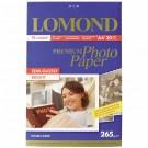 Fotopopierius Lomond Prem Semi Gloss DS, A4, 265g, 20 lapų
