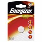 Elementai Energizer ličio  CR2032 1vnt.! (alt.501428)