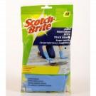 Pirštinės guminės Scotch-Brite™ L, ypač tvirtos