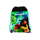 **Maišelis Sportinei aprangai PP Karton  Angry Birds Movie