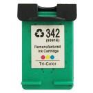 Rašalo kasetė HP C9361E Nr. 342 analog. (P)