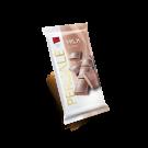 Pieniškas šokoladas Pergalė Milk Chocolate, 100g