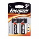 Elementai Energizer LR14 /E93C  2vnt.