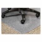 Apsauginis kilimėlis po kėde, kiliminei dangai, 120x130cm (P)