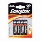Elementai BASE Energizer LR03  AAA,  4vnt. !