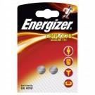 Elementai Energizer lr44/A76 2vnt. !