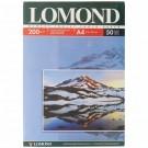 Fotopopierius Lomond Glossy, A4, 200g, 50 lapų