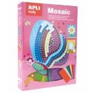 Rinkinys kūrybai Apli, Mosaic Spring