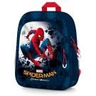 *Kuprinė darželinukams PP Karton Spiderman