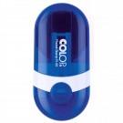 Korpusas antspaudui Pocket R40 t. mėlynas !