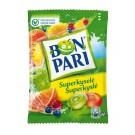 Karamelė Bon Pari, vaisinė rūgšti, 90g