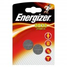 Elementai Energizer ličio  CR2032 2vnt