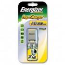 Kroviklio komplektas Energizer mini charger +2 vnt. AA 2000mAh (krauna: AA,AAA) !