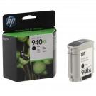 *Rašalas HP C4906A HP 940XL juodas 2200 kop. OfficeJet Pro 8000/8500