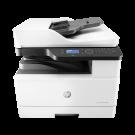 Spausdintuvas HP LaserJet MFP M436nda A3 (W7U02A) Daugiafunkcinis