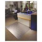 Apsauginis kilimėlis po kėde Office Depot, kiliminei dangai, 120x90cm (P)