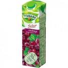 Raudonųjų vynuogių nektaras Tymbark 50%, 1l (P)
