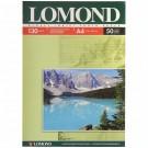 Fotopopierius Lomond Photo Paper Glossy, A4, 130g, 50 lapų