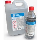Surface disinfectant with ethanol (72%), 5 liters