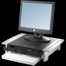 Stovas monitoriui Fellowes, juodos/pilkos spalvos (P)