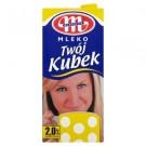 Pienas Mlekovita 2.0 %, 1l