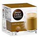 Kavos kapsulės Dolce Gusto kava Au Lait, 16kap.160g