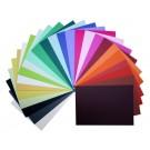 Dekoratyvinis vokas Artoz C65, 114x224mm, 100g, juodos spalvos, 1vnt (P)