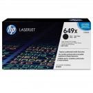 *Toneris HP CE260X juodas dideles talpos 17000kkop - Color Laserjet CP4525