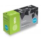 Tonerio kasetė HP Q7553XS, Nr, 53X, juoda, 7000 psl, Cactus analogas