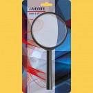 Padidinimo stiklas deVENTE, 80mm, didina 5x