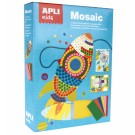 Rinkinys kūrybai Apli, Mosaic Transports